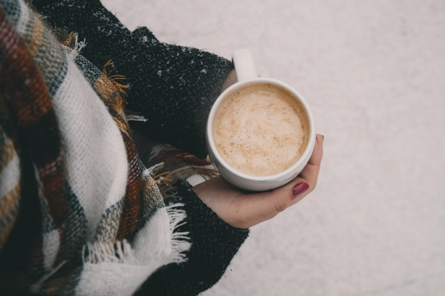 Secrets for Staying Warm in Winter